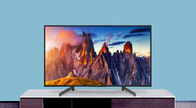 Top tivi 4K bán chạy nhất giảm giá sâu tới 50% trong tháng 7, có chiếc chỉ 9 triệu đồng - Ảnh 3.