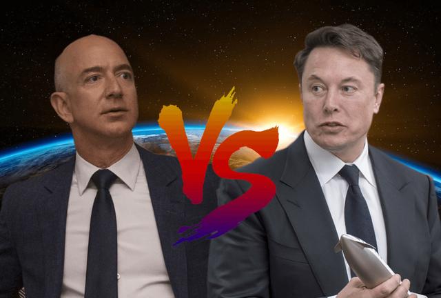 Những bá chủ không gian (P3): Hai tỷ phú Elon Musk và Jeff Bezos trong cuộc chiến giành quyền kiểm soát với ngành công nghiệp vũ trụ - Ảnh 2.