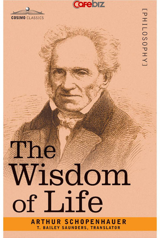 """Trí tuệ đời người"""": Đọc hết cuốn sách này, bạn sẽ hóa giải được mọi phiền não trong cuộc sống - Ảnh 2."""