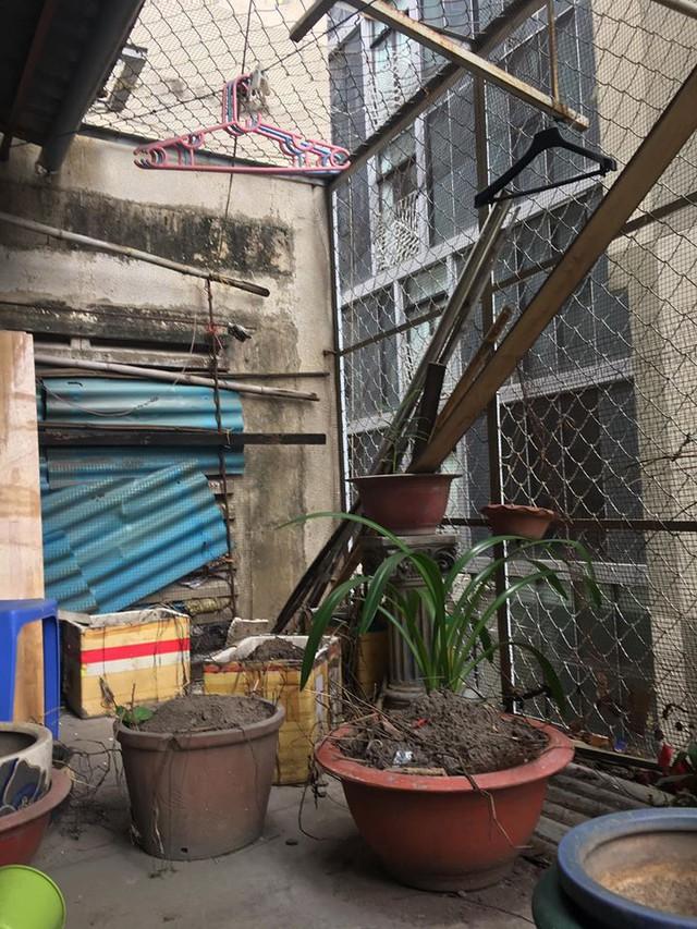 3 tuần hô biến căn hộ chung cư cũ 70m² ở Sài Gòn thành 2 căn hộ đẹp tối giản với chi phí 270 triệu đồng - Ảnh 2.