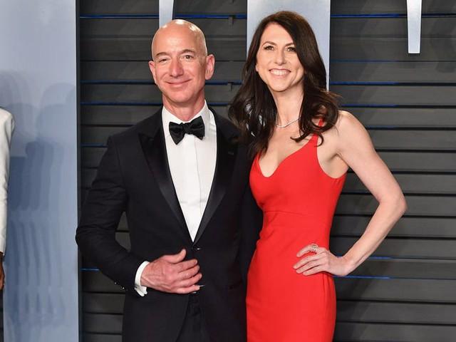 Jeff Bezos xây dựng đế chế 1.400 tỷ USD và trở thành người giàu nhất thế giới như thế nào? - Ảnh 11.