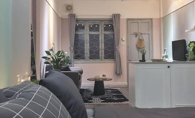 3 tuần hô biến căn hộ chung cư cũ 70m² ở Sài Gòn thành 2 căn hộ đẹp tối giản với chi phí 270 triệu đồng - Ảnh 12.