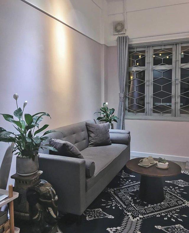 3 tuần hô biến căn hộ chung cư cũ 70m² ở Sài Gòn thành 2 căn hộ đẹp tối giản với chi phí 270 triệu đồng - Ảnh 13.