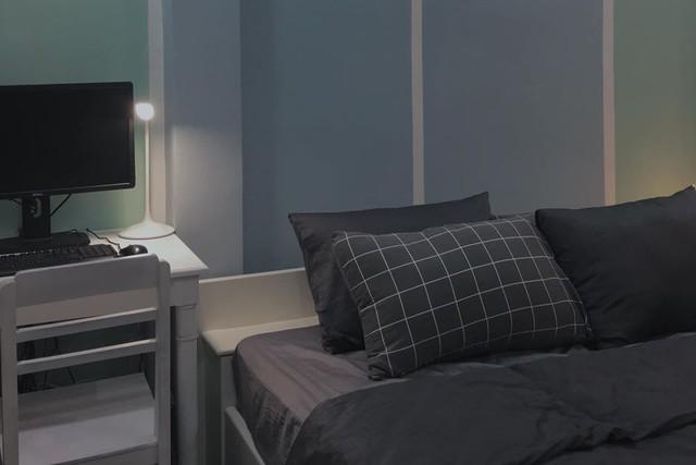 3 tuần hô biến căn hộ chung cư cũ 70m² ở Sài Gòn thành 2 căn hộ đẹp tối giản với chi phí 270 triệu đồng - Ảnh 15.