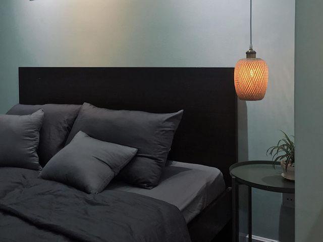 3 tuần hô biến căn hộ chung cư cũ 70m² ở Sài Gòn thành 2 căn hộ đẹp tối giản với chi phí 270 triệu đồng - Ảnh 4.