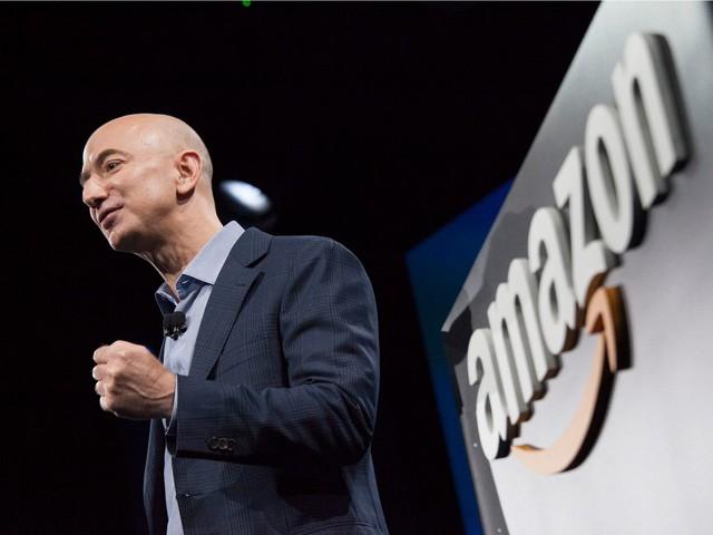 Jeff Bezos xây dựng đế chế 1.400 tỷ USD và trở thành người giàu nhất thế giới như thế nào? - Ảnh 5.