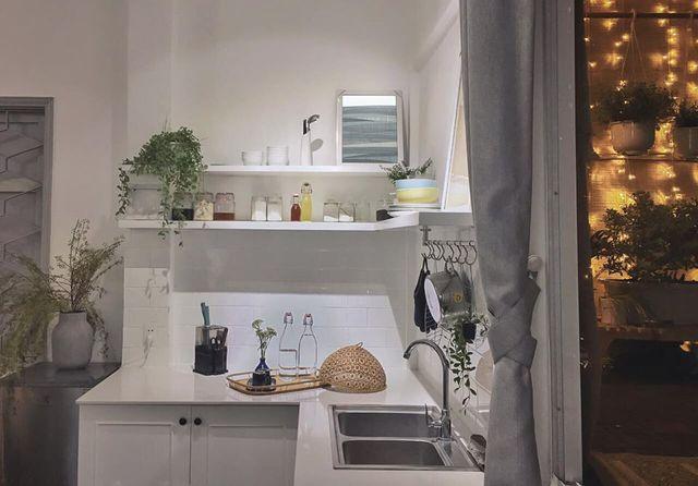 3 tuần hô biến căn hộ chung cư cũ 70m² ở Sài Gòn thành 2 căn hộ đẹp tối giản với chi phí 270 triệu đồng - Ảnh 7.