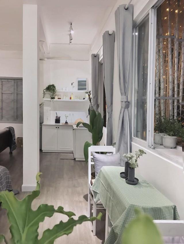 3 tuần hô biến căn hộ chung cư cũ 70m² ở Sài Gòn thành 2 căn hộ đẹp tối giản với chi phí 270 triệu đồng - Ảnh 8.