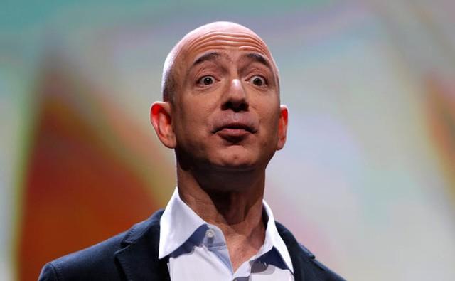 Jeff Bezos xây dựng đế chế 1.400 tỷ USD và trở thành người giàu nhất thế giới như thế nào? - Ảnh 9.