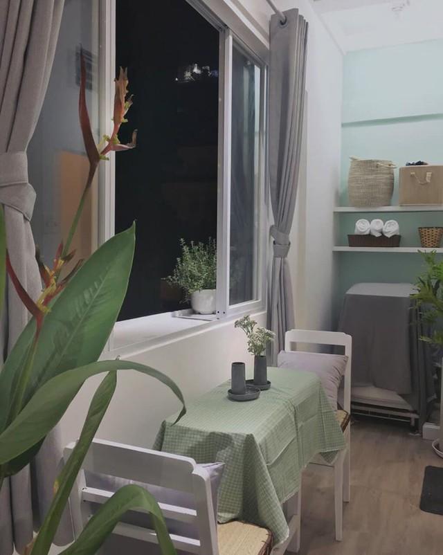 3 tuần hô biến căn hộ chung cư cũ 70m² ở Sài Gòn thành 2 căn hộ đẹp tối giản với chi phí 270 triệu đồng - Ảnh 9.