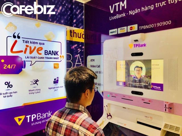 Thực trạng Ngân hàng Việt trong cuộc đua nâng cao trải nghiệm khách hàng - Ảnh 1.