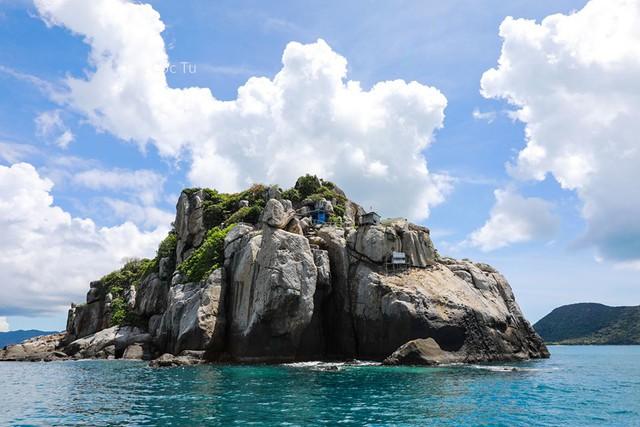 Tới Côn Đảo không chỉ du lịch tâm linh: Cùng khám phá và tận hưởng thiên nhiên hoang sơ tuyệt mĩ với nhiếp ảnh gia Quỷ Cốc Tử - Ảnh 8.