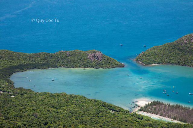 Tới Côn Đảo không chỉ du lịch tâm linh: Cùng khám phá và tận hưởng thiên nhiên hoang sơ tuyệt mĩ với nhiếp ảnh gia Quỷ Cốc Tử - Ảnh 15.