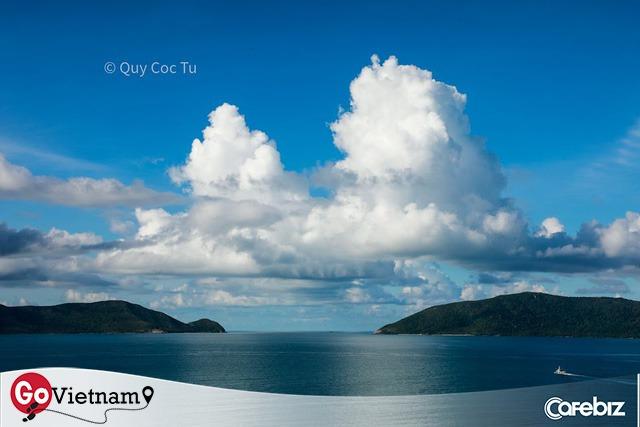 Tới Côn Đảo không chỉ du lịch tâm linh: Cùng khám phá và tận hưởng thiên nhiên hoang sơ tuyệt mĩ với nhiếp ảnh gia Quỷ Cốc Tử - Ảnh 4.