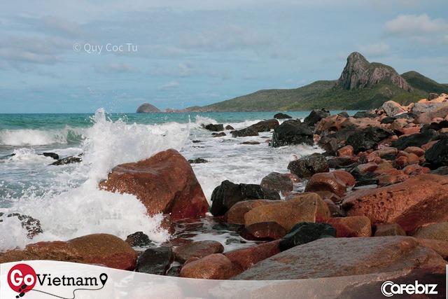Tới Côn Đảo không chỉ du lịch tâm linh: Cùng khám phá và tận hưởng thiên nhiên hoang sơ tuyệt mĩ với nhiếp ảnh gia Quỷ Cốc Tử - Ảnh 10.