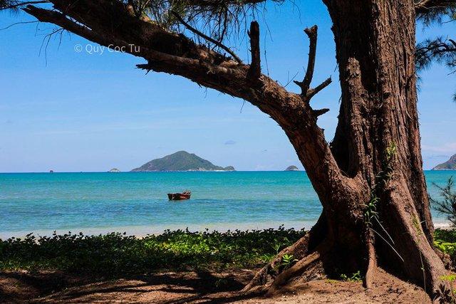 Tới Côn Đảo không chỉ du lịch tâm linh: Cùng khám phá và tận hưởng thiên nhiên hoang sơ tuyệt mĩ với nhiếp ảnh gia Quỷ Cốc Tử - Ảnh 2.