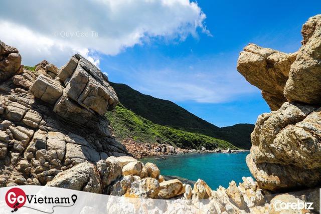Tới Côn Đảo không chỉ du lịch tâm linh: Cùng khám phá và tận hưởng thiên nhiên hoang sơ tuyệt mĩ với nhiếp ảnh gia Quỷ Cốc Tử - Ảnh 1.