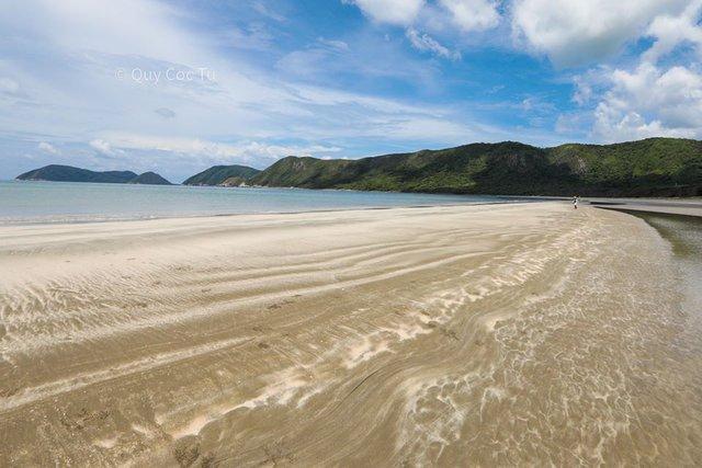 Tới Côn Đảo không chỉ du lịch tâm linh: Cùng khám phá và tận hưởng thiên nhiên hoang sơ tuyệt mĩ với nhiếp ảnh gia Quỷ Cốc Tử - Ảnh 6.