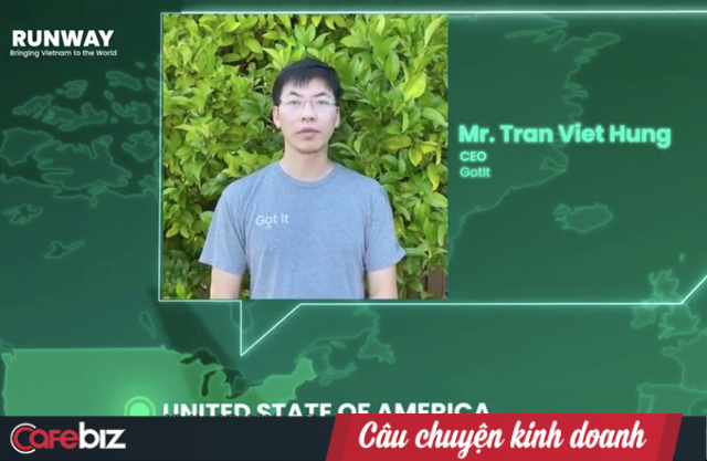 Lần đầu tiên một trường Đại học thiết kế chương trình đưa doanh nghiệp Việt tiến ra nước ngoài, Mentors là CEO GotIt! Hùng Trần, Founder Misfit Lê Diệp Kiều Trang - Ảnh 2.