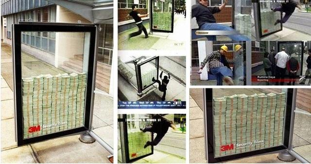 Đập vỡ tủ kính lấy 70 tỷ tiền tươi: Chiến dịch quảng cáo kinh điển và những sự thật khó xơi đầy bất ngờ - Ảnh 4.