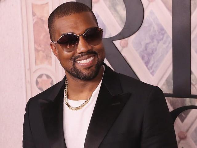 Kanye West – rapper vừa tuyên bố tranh cử tổng thống Mỹ giàu có như thế nào? - Ảnh 2.