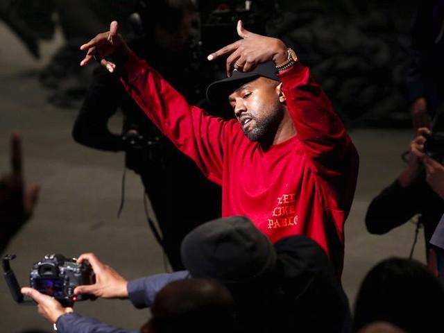 Kanye West – rapper vừa tuyên bố tranh cử tổng thống Mỹ giàu có như thế nào? - Ảnh 5.