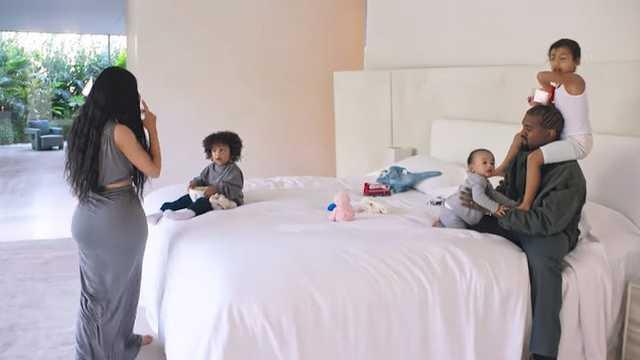 Kanye West – rapper vừa tuyên bố tranh cử tổng thống Mỹ giàu có như thế nào? - Ảnh 6.