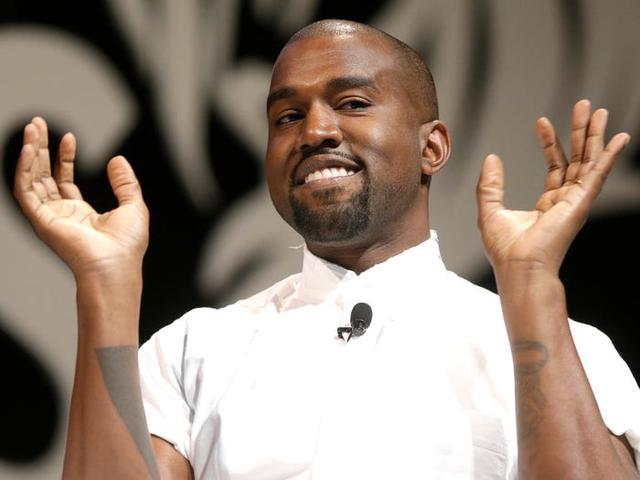 Kanye West – rapper vừa tuyên bố tranh cử tổng thống Mỹ giàu có như thế nào? - Ảnh 7.