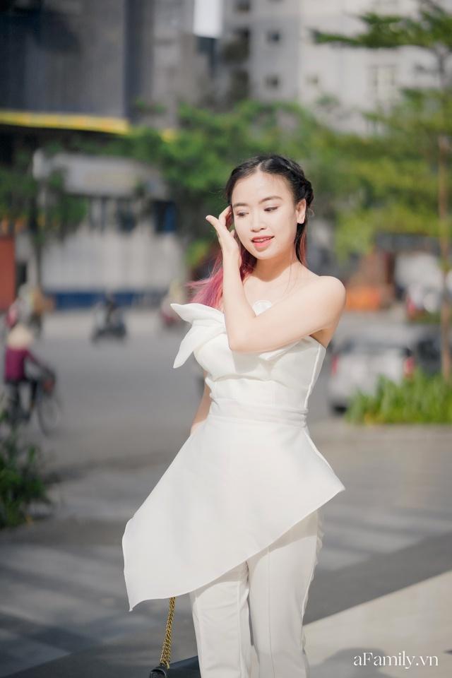 Đinh Khánh Ly: Từ một đứa trẻ trầm cảm trở thành cô giáo dạy đàn, là nhạc sĩ kiêm giám đốc thu nhập vài trăm triệu mỗi tháng tất cả đều là hành trình dài khó ai ngờ - Ảnh 11.