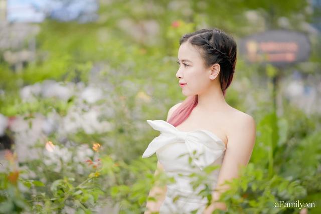 Đinh Khánh Ly: Từ một đứa trẻ trầm cảm trở thành cô giáo dạy đàn, là nhạc sĩ kiêm giám đốc thu nhập vài trăm triệu mỗi tháng tất cả đều là hành trình dài khó ai ngờ - Ảnh 12.