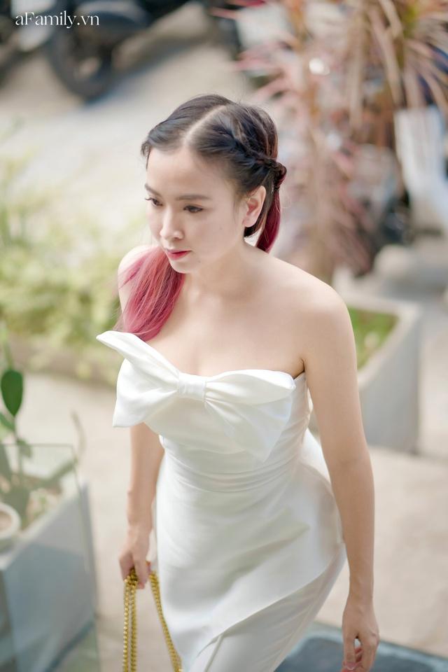 Đinh Khánh Ly: Từ một đứa trẻ trầm cảm trở thành cô giáo dạy đàn, là nhạc sĩ kiêm giám đốc thu nhập vài trăm triệu mỗi tháng tất cả đều là hành trình dài khó ai ngờ - Ảnh 13.