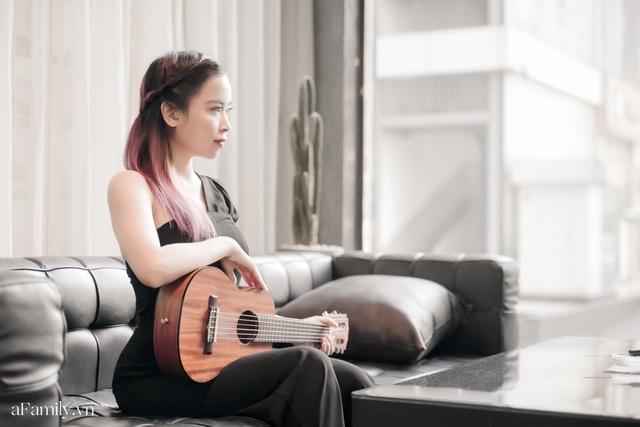Đinh Khánh Ly: Từ một đứa trẻ trầm cảm trở thành cô giáo dạy đàn, là nhạc sĩ kiêm giám đốc thu nhập vài trăm triệu mỗi tháng tất cả đều là hành trình dài khó ai ngờ - Ảnh 5.