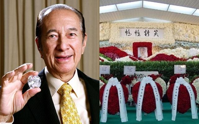 Vì sao vào năm sau linh cữu của Vua sòng bài Macau Hà Hồng Sân mới được an táng và phải được chôn ở nghĩa trang đặc biệt của gia tộc? - Ảnh 1.