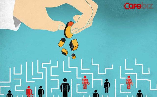 Gửi những người cầm tiền lương chưa nóng tay đã bay đi hết: Muốn thay đổi vận mệnh, hãy ngưng tiêu pha và chăm chỉ tiết kiệm tiền - Ảnh 3.