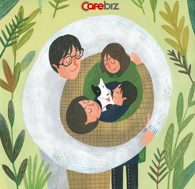 3 nguyên nhân khiến một gia đình mãi không thể giàu lên được: Đọc để điều chỉnh, nếu không hậu họa khó lường - Ảnh 3.