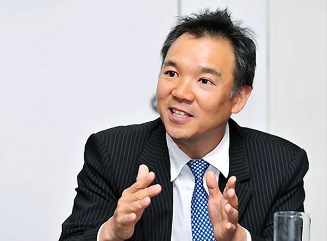 10 người giàu nhất Hàn Quốc năm 2020 - Ảnh 3.