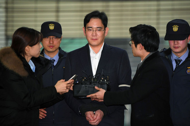 10 người giàu nhất Hàn Quốc năm 2020 - Ảnh 4.
