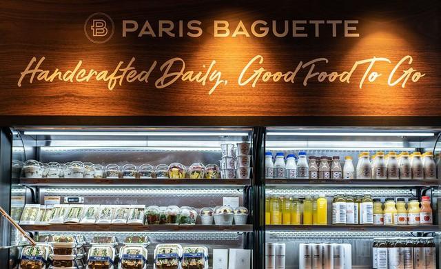 Gia tộc đứng sau đế chế Paris Baguette thua lỗ hàng trăm triệu USD  - Ảnh 2.