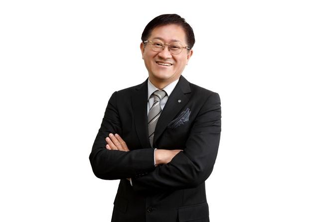 10 người giàu nhất Hàn Quốc năm 2020 - Ảnh 9.