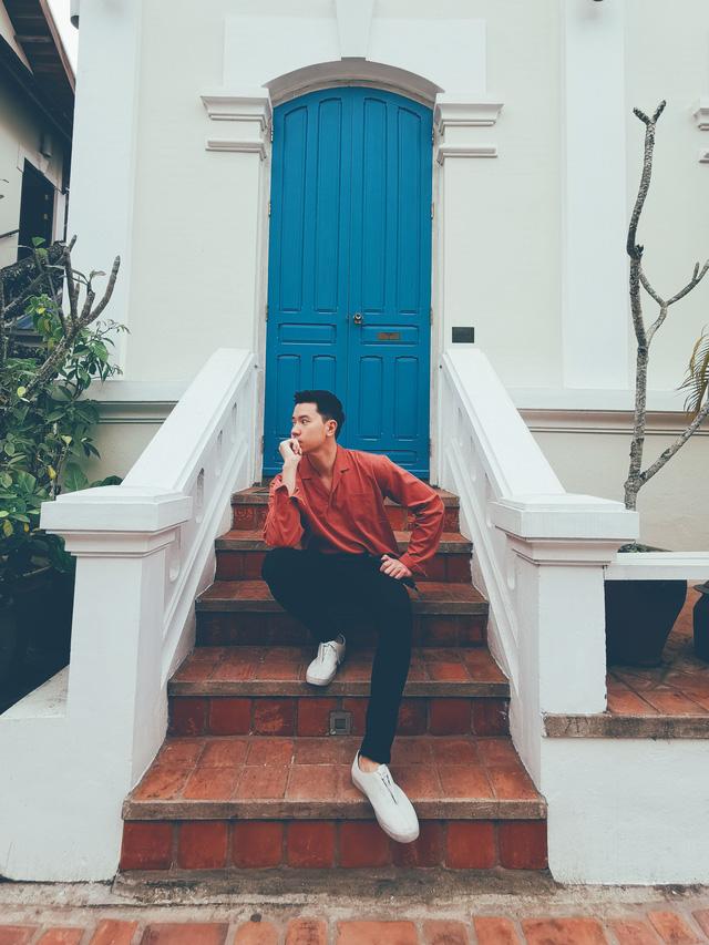 Tự nhận là travel blogger ngẫu hứng, cơ trưởng đẹp trai nhất Việt Nam Quang Đạt: Ít bãi biển nào trên thế giới sánh ngang với biển ở Cam Ranh và bờ phía Đông của Phú Quốc - Ảnh 6.