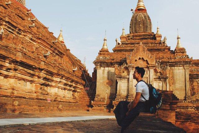 Tự nhận là travel blogger ngẫu hứng, cơ trưởng đẹp trai nhất Việt Nam Quang Đạt: Ít bãi biển nào trên thế giới sánh ngang với biển ở Cam Ranh và bờ phía Đông của Phú Quốc - Ảnh 4.