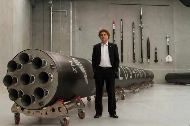 Cạnh tranh thân thiện như ngành tên lửa vũ trụ, công ty phóng tên lửa thất bại, Elon Musk cùng các đối thủ vào an ủi, khích lệ - Ảnh 1.