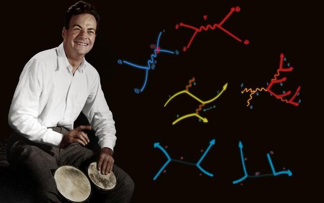 Nhà vật lý học từng đoạt giải Nobel Richard Feynman tiết lộ bí quyết nắm bắt và thành thạo mọi lĩnh vực - Ảnh 2.