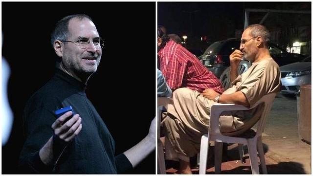 Không những giỏi tổ chức các cuộc họp quan trọng, Steve Jobs còn biết chọn chỗ họp hiệu quả - Ảnh 1.
