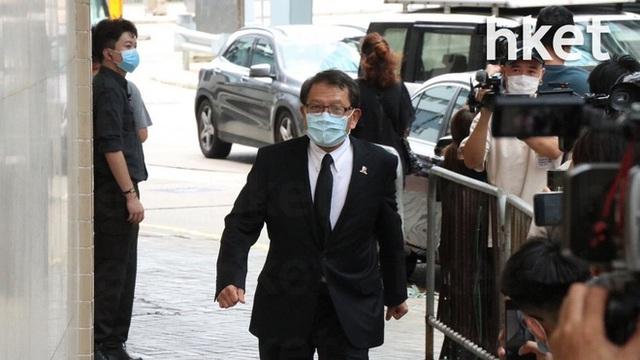 Khung cảnh tại tang lễ Vua sòng bài Macau ngày thứ 2: Người dân mang di ảnh đến viếng, quan chức cấp cao và giới doanh nhân cũng có mặt - Ảnh 20.