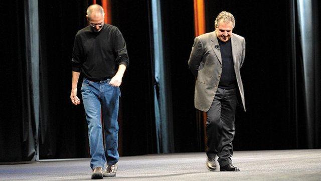 Không những giỏi tổ chức các cuộc họp quan trọng, Steve Jobs còn biết chọn chỗ họp hiệu quả - Ảnh 2.