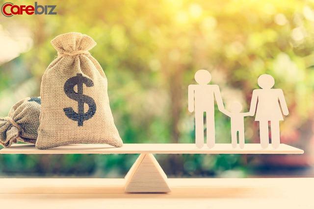3 nguyên nhân khiến một gia đình mãi không thể giàu lên được: Đọc để điều chỉnh, nếu không hậu họa khó lường - Ảnh 2.