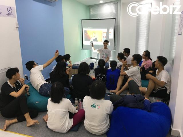 Takuya Homma và startup Manabie – Tân binh đáng gờm trên trên đấu trường ed-tech Việt Nam và châu Á - Ảnh 1.