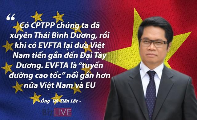 """Hiệp định EVFTA qua góc nhìn """"người trong cuộc"""" - Ảnh 6."""