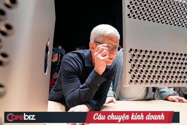 Apple của Tim Cook - Biến tác phẩm của Steve Jobs trở thành công ty nghìn tỷ USD, kinh doanh giỏi nhất thế giới bằng một phong cách lãnh đạo khác biệt hoàn toàn - Ảnh 3.
